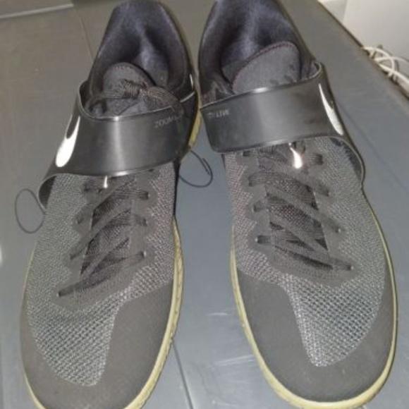 Nike Zoom Live Size 6 852421 11 Mens